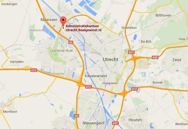 Administratiekantoor Utrecht